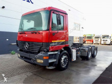 Mercedes Actros 2640 tractor unit
