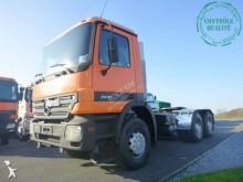 tracteur Mercedes Actros 3341