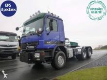 tracteur Mercedes Actros 2646