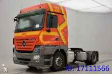 Mercedes Actros tractor unit