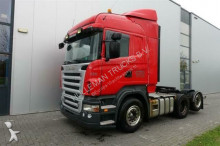 Scania R500 V8 HIGHLINE EURO 3 tractor unit