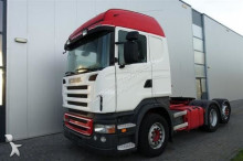Scania R420 HIGHLINE EURO 5 tractor unit