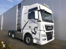 MAN TGX28.480 XXL RETARDER EURO 6 tractor unit