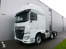 tracteur DAF XF510 SSC