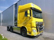 DAF XF460 10 TYRES tractor unit