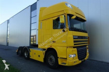 DAF XF105.510 SSC EURO 5 tractor unit