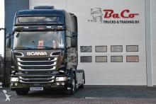 tracteur Scania R 520