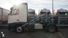 cap tractor Volvo
