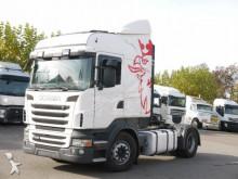 tracteur Scania R 420 Highliner*Euro 5*Retarder*