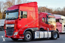 tracteur DAF XF 460.460 / SPACE CAB/ EURO 6/FUEL TANKS 1500 L