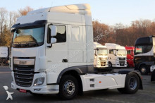 tracteur DAF XF 460 / SPACE CAB/EURO 6/RETARDER/ TIRES 100%