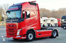 Volvo FH 500 / GLOBETROTTER XL / EURO 6 / 2015 YEAR / tractor unit