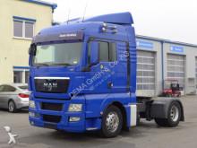 MAN TGX 18.400*XLX*Euro 5 EEV*Intarder*ADR*Klima*TÜV tractor unit