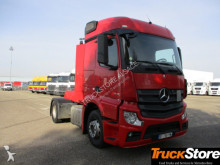tracteur Mercedes Actros 1845LSE37STR LS
