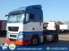 MAN TGX 18.440 tractor unit