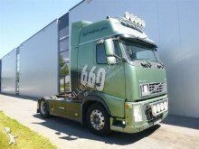 tracteur Volvo FH16.660 GLOBE XL HUB REDUCTION EURO 4