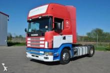 Scania L 114L340 tractor unit