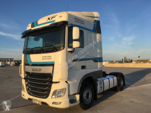 DAF XF FT 510 tractor unit
