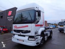 Renault Premium 385 tractor unit