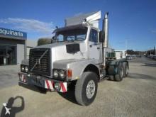 cap tractor Volvo N10