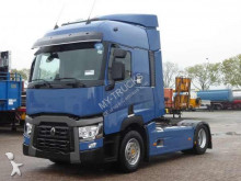 Renault T460 Voith 2Tanks / Leainsg tractor unit