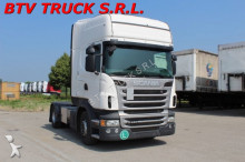 tracteur Scania R 440 TRATTORE STRADALE