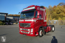 tracteur Volvo FH13-460 Globetrotter- Kipphydraulik- EURO 5