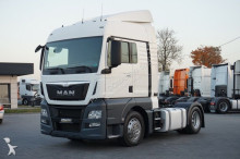 MAN TGX / 18.440 / EURO 6 / XLX / AUTOMAT tractor unit