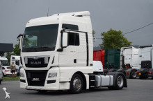 MAN TGX / 18.440 / EURO 6 / MEGA / LOW DECK / XXL tractor unit