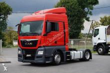 MAN TGX / 18.440 / EURO 6 / MEGA / LOW DECK / XLX tractor unit