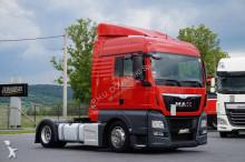 MAN TGX / 18.440 / E 6 / MEGA / LOW DECK / XLX tractor unit