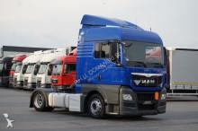 trattore MAN TGX / 18.400 / E 6 / MEGA / LOW DECK / XLX