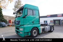 MAN TGX 18.440 XLX Klima, Kipphydraulik tractor unit