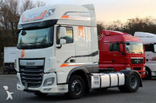 tracteur DAF XF 460 / SUPER SPACE CAB / EURO 6 / TIRES 100 %
