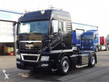 MAN TGX 18.480*Euro 5*Retarder*Klima*TÜV* tractor unit