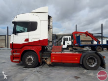 Scania R-480-T tractor unit