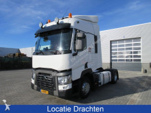 Renault Gamme T 430 Sleepercab tractor unit