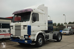 Scania 143.450 tractor unit