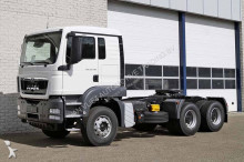 MAN MANTGS 33.440 BBS-WW TRACTOR HEAD tractor unit
