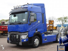 Renault Gamme T 460 PTO + HYDRAULICS tractor unit