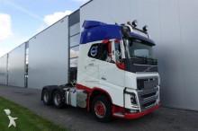 Volvo FH16.700 VEB+ EURO 5 Globe tractor unit