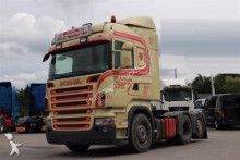 Scania R500 - SOON EPXECTED - SINGLE BOOGIE EURO 3 tractor unit