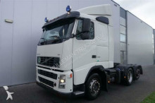 Volvo FH400 SINGLE BOOGIE MANUAL tractor unit