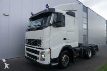 trattore Volvo FH400 SINGLE BOOGIE MANUAL