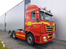 Iveco STRALIS 560 DOUBLE BOOGIE EURO 5 tractor unit