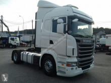 tracteur Scania R440 HIGHLINE