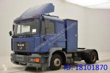 tracteur MAN 14.288