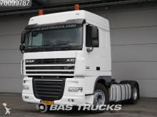 tractor DAF XF105
