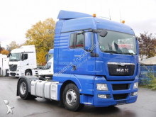MAN TGX 18 480 XLX *RETARDER/ Euro5EEV* tractor unit