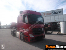 Mercedes Actros 1845LSW37STR tractor unit